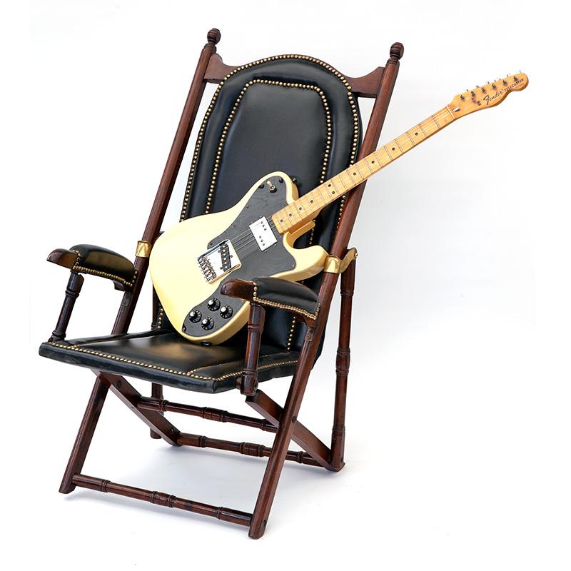 1976 Fender Telecaster Custom Guitar